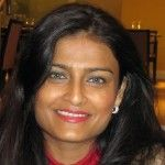 Dr Deepa Apte 1