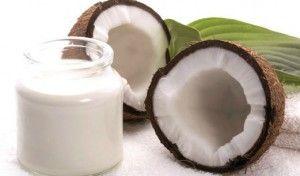 ayurveda leche de coco
