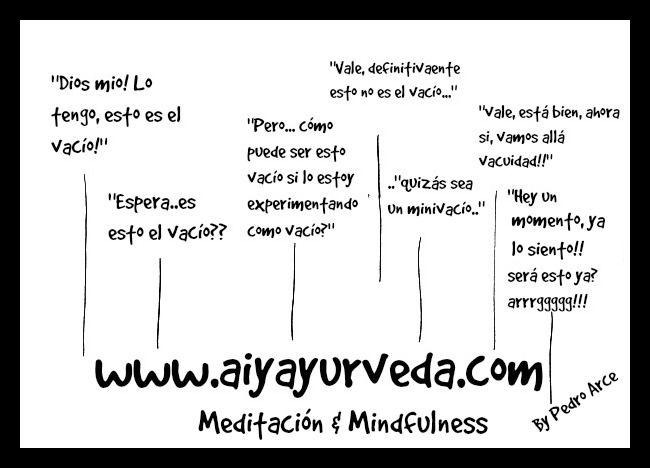 mindfulness meditacion