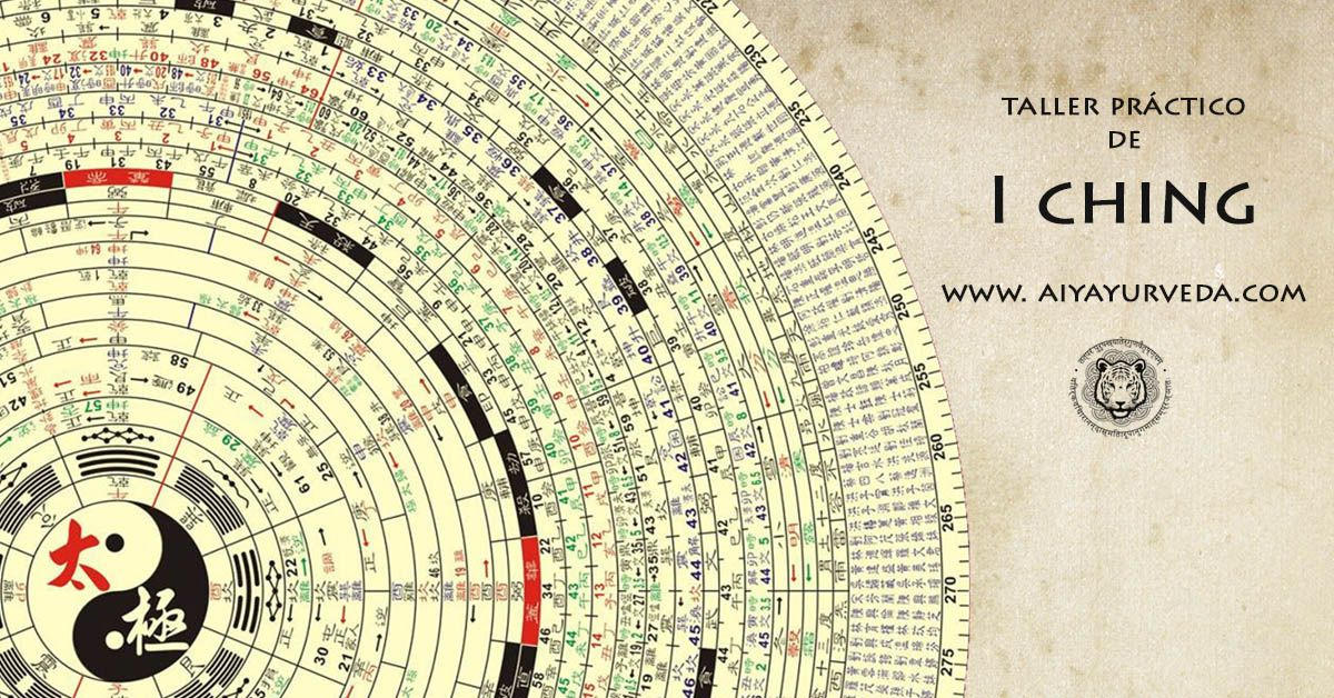 Taller I Ching