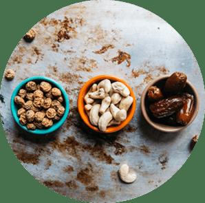 Curso Nutrición avanzada y Bioenergética del Alimento