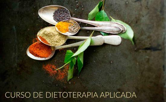 Cursao de Dietoterapia Aplicada