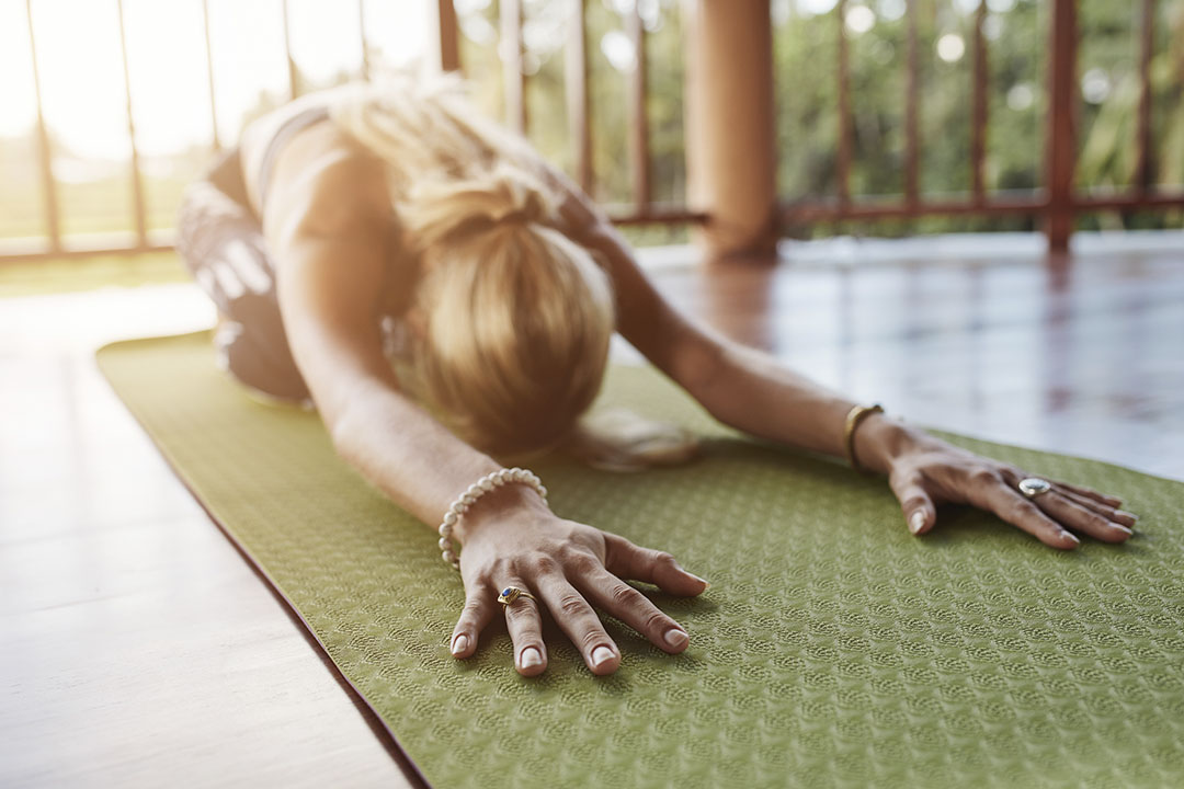 profesores yoga