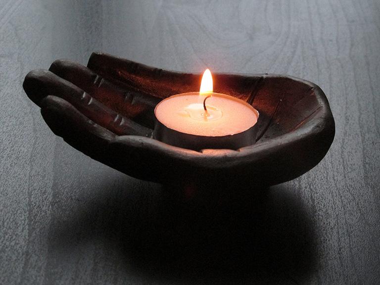 masaje abhyanga