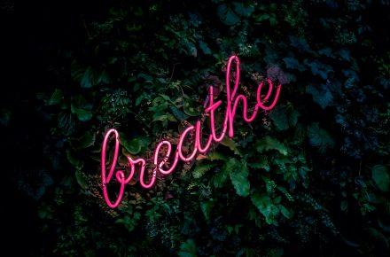 respiración ayurveda