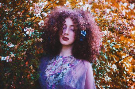 el reino floral y sus cualidades vibracionales Esencias florales